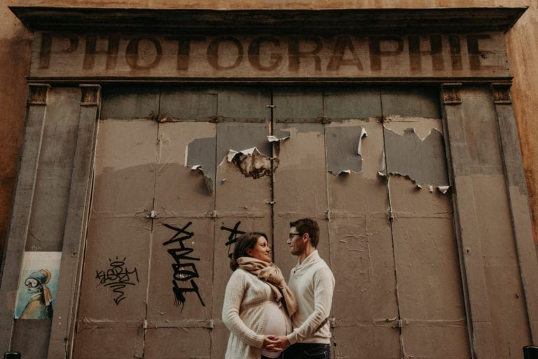 photographer toulouse pregnancy photoshoot  aquitaine
